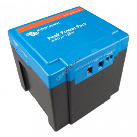 Victron Energy Lithium Batterie, Peak Power Pack, 12,8V, 30Ah, 384Wh
