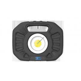 LED-Akku-Strahler 25W mit Halter, 4 stufig dimmbar
