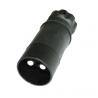 Stecker 2-pol. 35mm2 Kunststoff