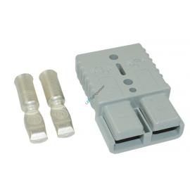 1 Stk. Stecker REMA 2-p. 35-50mm2 grau