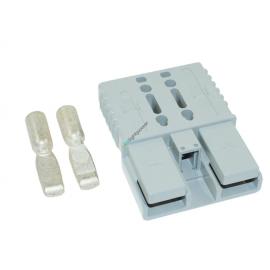 1 Stk. Stecker Anderson Power 2-p. -35mm2 grau