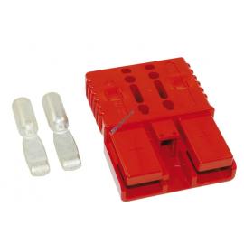 1 Stk. Stecker Anderson Power 2-p. -35mm2 rt