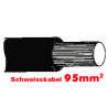 SGF Anlasserkabel hochflexibel 95mm2
