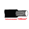SGF Anlasserkabel hochflexibel 120mm2