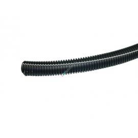 Polyflex-Wellschlauch NW14, geschlitzt