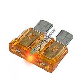 Stecksicherung ATO- LED