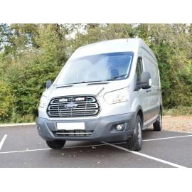 Kühlergrill Kit für Ford Transit (2015 Plus)