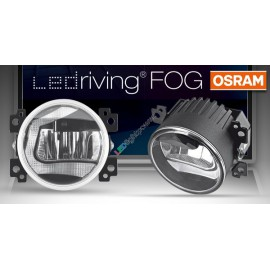 OSRAM LEDriving Fog 2 in 1