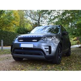 Kühlergrill Kit für Land Rover Discovery 5, für LAZER Triple-R Fernlichter