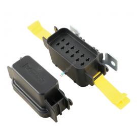 Littelfuse - Sicherungs- und Relaisdose IP67