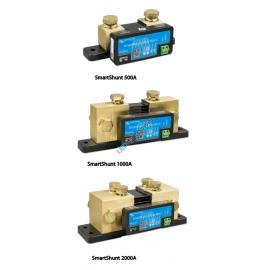 Victron Energy SmartShunt 500A / 1000A / 2000A