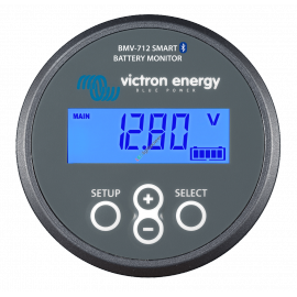 Batterie Monitor BMV-712 Smart, Victron Energy