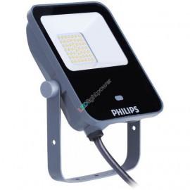LED Fluter 20W Philips, mit integriertem Bewegungsmelder, 230VAC