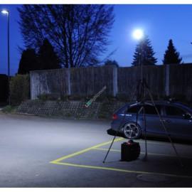 Mobiles Beleuchtungsset MBS 10000