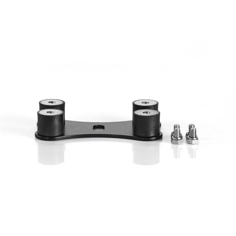 Gummi Dämpfungssystem für LAZER Utility Arbeitsscheinwerfer
