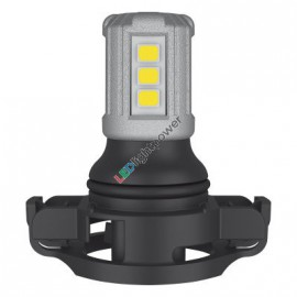LED Birne Osram LEDriving SL, PS19W, PG20-1, 12V, 1.8W, kaltweiss