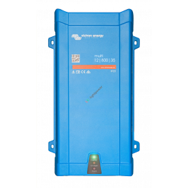 Wechselrichter-Ladegerät Victron MultiPlus 12/800/35, 12V, 800VA, 35A