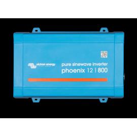 Wechselrichter Victron Phoenix 12/800, 12V-230VAC, 800VA