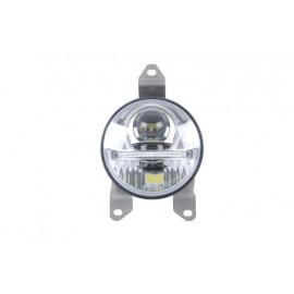 """LED Hauptscheinwerfer 5.75"""", mit Tagfahrlicht, für Kubota Traktoren"""