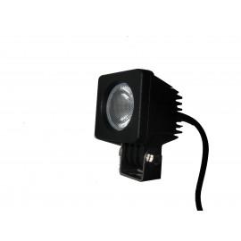 LED Mini Arbeitsscheinwerfer 10W