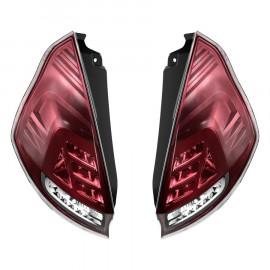 LED Rückleuchten Set OSRAM für Ford Fiesta MK7