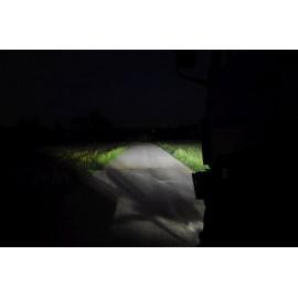 Abblendlicht LED Scheinwerfer Set für Mercedes Benz LK