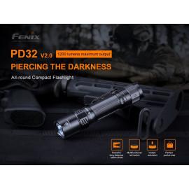 Fenix PD 32 LED...