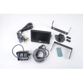 HD Rückfahrkamera System...
