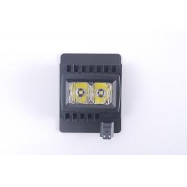 LED Schildscheinwerfer...