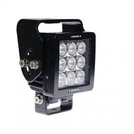 LED Arbeitsscheinwerfer 63W...