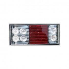 LED Schlussleuchte links 24...