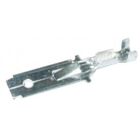 Flachsteckzunge 2.5mm2 mit Wiederhaken