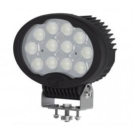 LED Arbeitsscheinwerfer 120W Oledone oval
