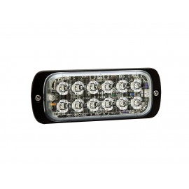 LED Frontblitzer Highpower...