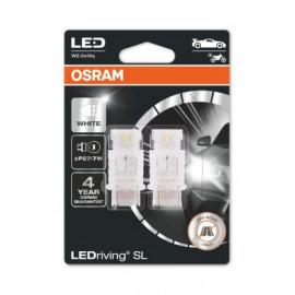 OSRAM LEDriving SL, P27/7W,...