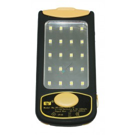 LED Handlampe 150 Lumen IP64