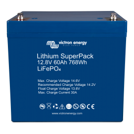 Victron Energy Lithium...