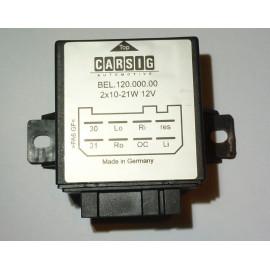 LED Ausfallerkennungsmodul mit Glühlampensimulation