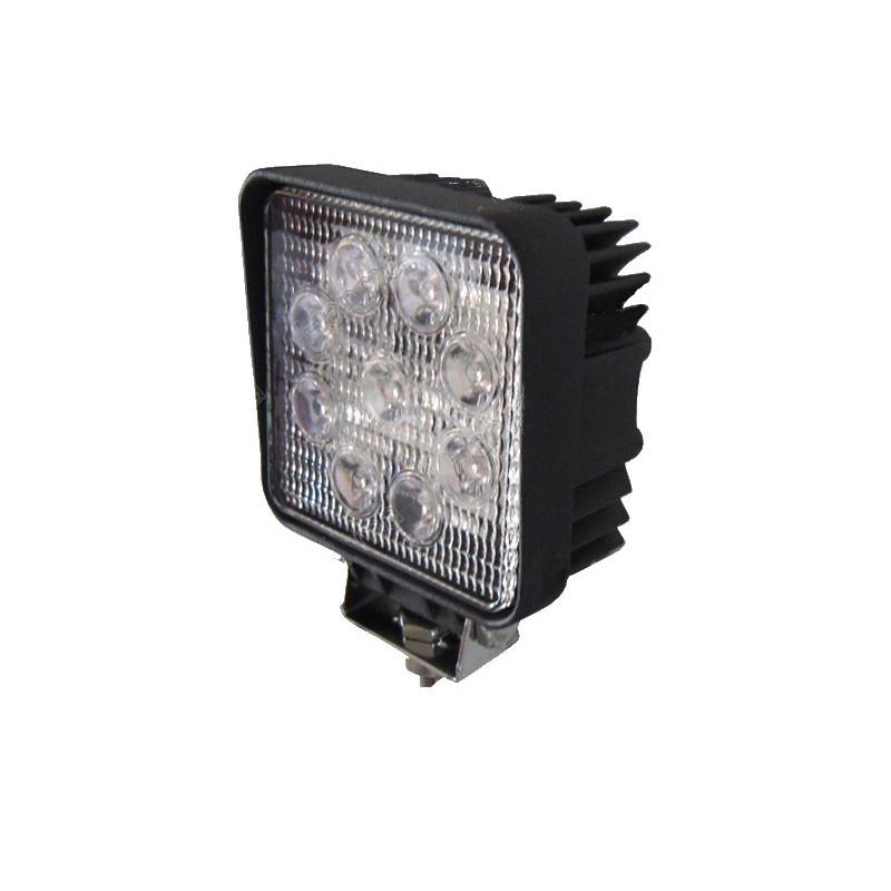 LED Arbeitsscheinwerfer 27W