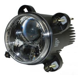 LED Abblendlichtscheinwerfer 90mm