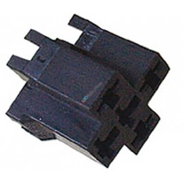 Relais Anschlussstecker 5-pol