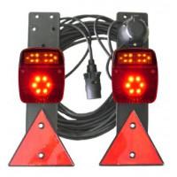 LED Anhängerbeleuchtungssätze