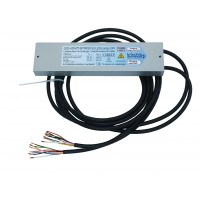 Beleuchtungs Ausfallkontrollmodule mit Lastsimulation