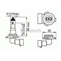 H10 - (PY20d) LED