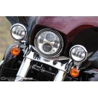 Nebelscheinwerfer für Motorrad