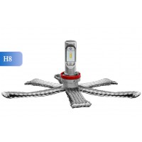 H8 - (PGJ19-1) LED