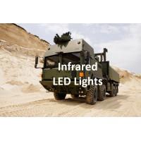 Infrared LED lights