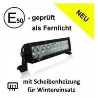 LED Fernscheinwerfer mit Scheibenheizung