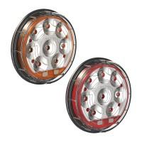 LED Rückleuchten beheizbar ----- (coming soon)