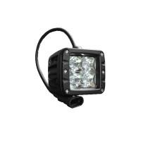 LED Arbeitsscheinwerfer für Winterdienst
